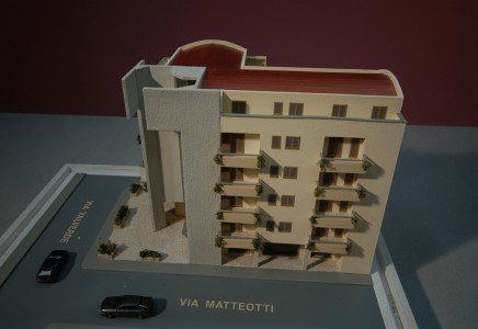 Image for Via Matteotti
